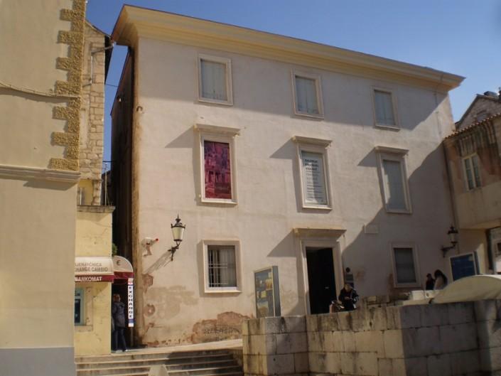 Galerija Emanuela Vidovića