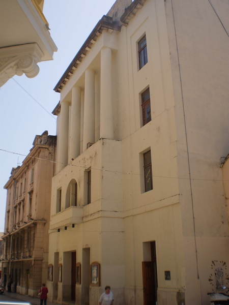 Gradsko kazalište lutaka Split