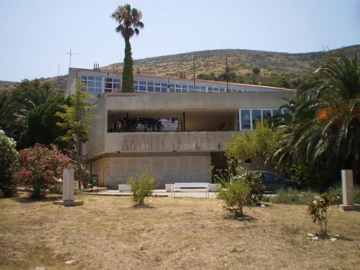 Osnovna škola Vis