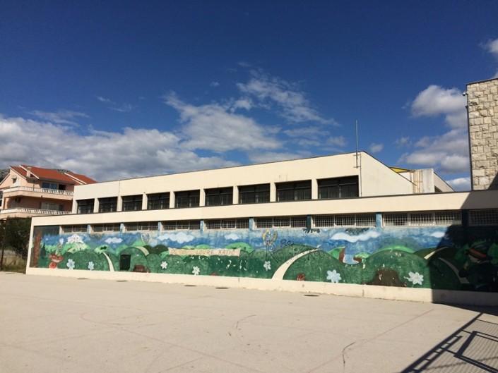 Sportska dvorana Solin